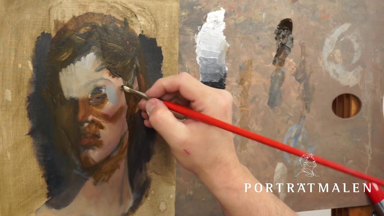 Treffen Mit Mustafa Jannan Im Atelier Peters Kunstleratelier