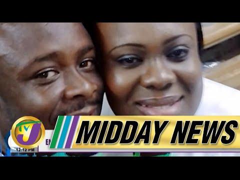 Jamaica's Lockdown Frustration   Mayor Bawls During Meeting   TVJ Midday News
