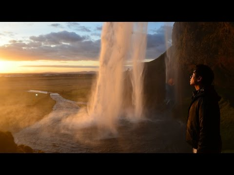 Iceland Travel 2016 | GoPro