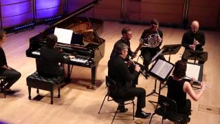 Louise Farrenc Sextet for Piano and Winds, op.40 - 1st Movement