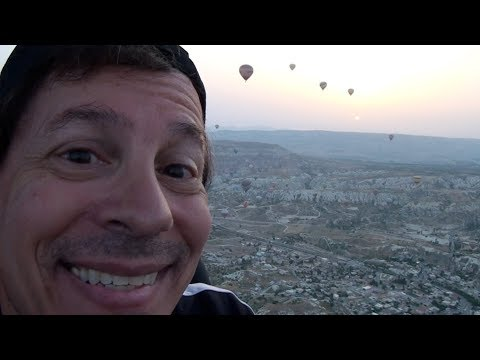 My Funny Travel Moments Around The World: Turkey