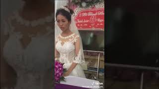 Tik Tok hôm nay có gì Hot - Đám cưới hạnh phúc nhất Tik Tok