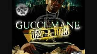 Watch Gucci Mane Choppa Shoppin feat Young Snead Black Magic  Maceo video