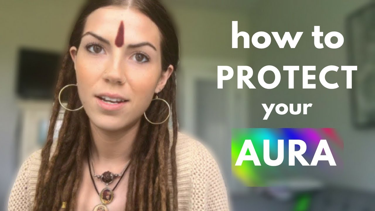 How to Protect Your Energy || Tips For Empaths to Prevent Psychic Attack