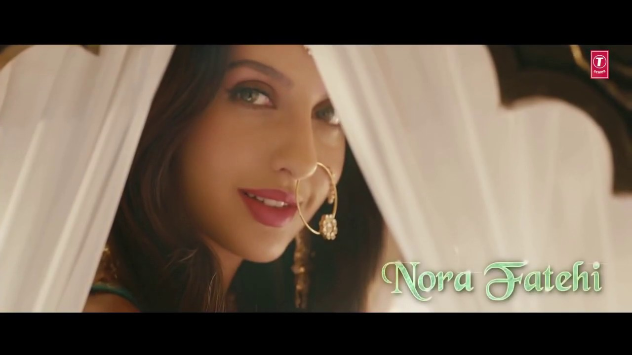 Dilbar Arabic Version 60 FPS [HFR] | Fnaire Feat. Nora Fatehi