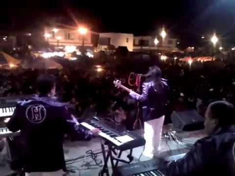 Los Heler'z Reventón Grupero San Mateo Otzacatipan 2014 Videos De Viajes