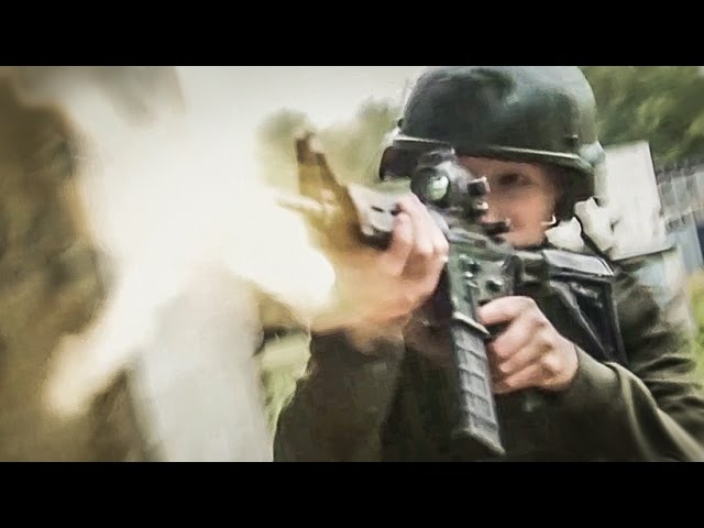 DayZ Live Action Fan Film - TRUST