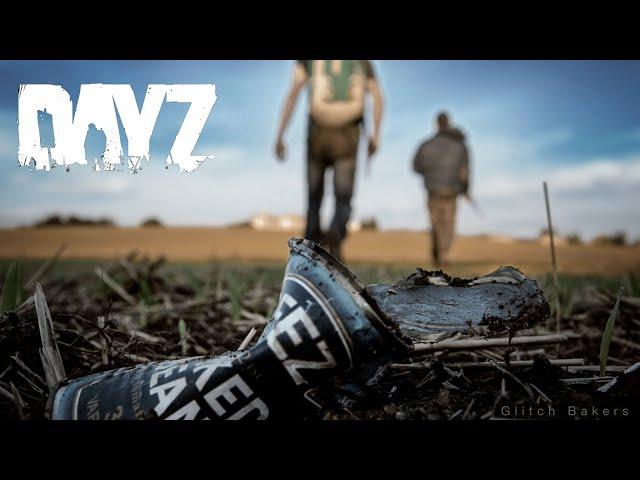 DayZ Live Action Fan Film - TRUST