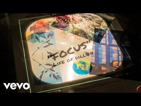 Life of Dillon - Focus (Lyric Video) ft. L Marshall