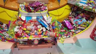 CANDY PUSHER - ANOTHER WIN