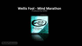 Wellis Fool - Mind Marathon