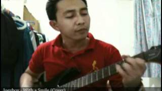 Eraserheads - With a Smile (Cover) [HD]