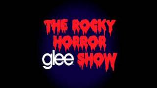 Time Warp. Glee! Full Song