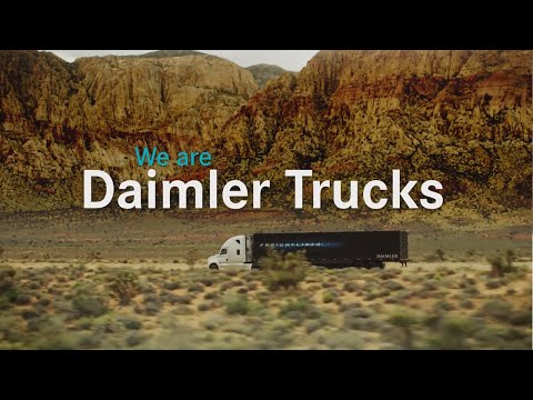 Daimler Trucks 2016 | Efficient. Safe. Connected.