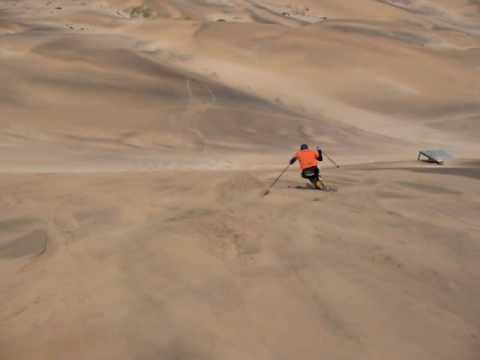 Namibia Duneracer
