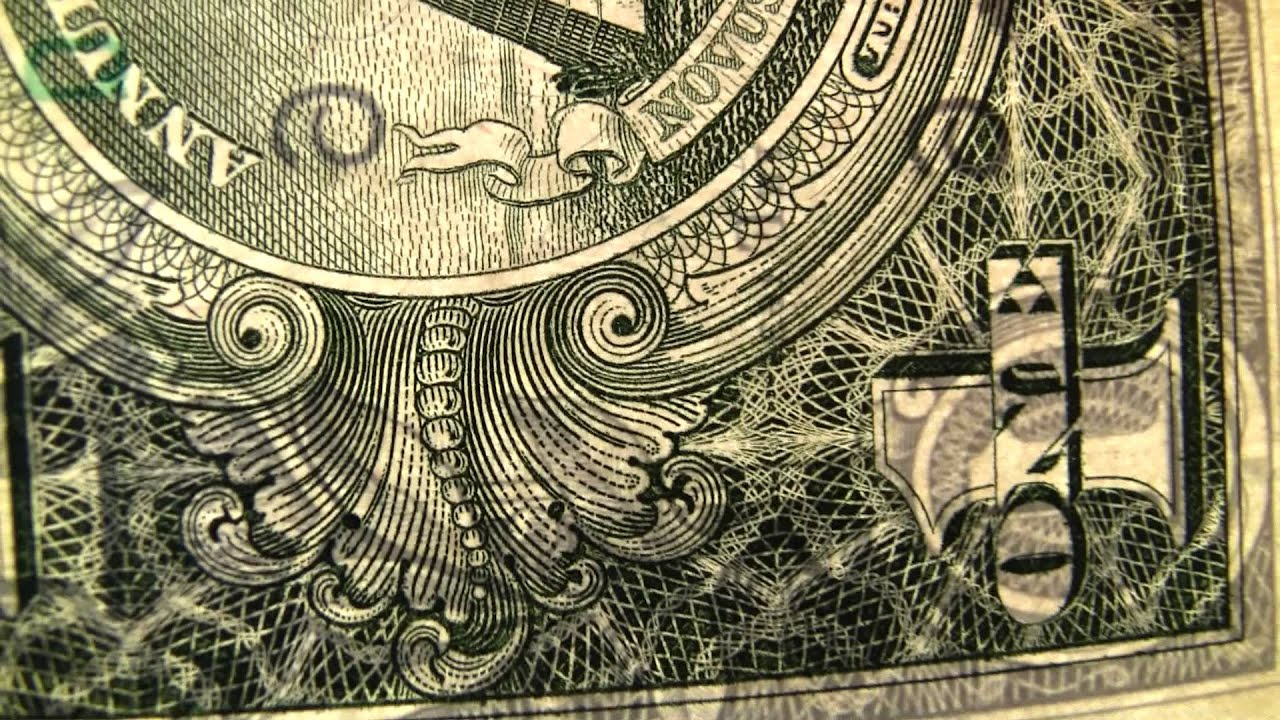 SEVEN SECRETS ON ONE DOLLAR BILL - YouTubeDollar Bill Secrets Alien