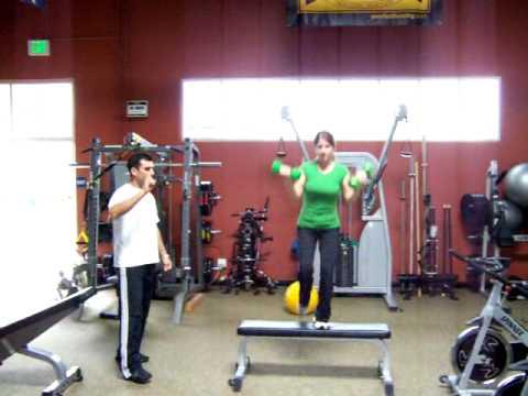 Personal Trainer Chula Vista, CA