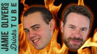 Hot Night In - Spicy Drinks Challenge | Dj Bbq & Simone Caporale