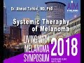 Systemic Therapy of Melanoma