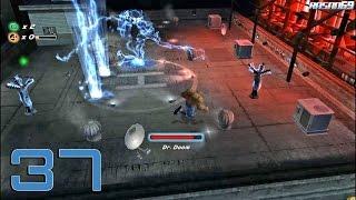 Fantastic Four (PC) 100% walkthrough part 37