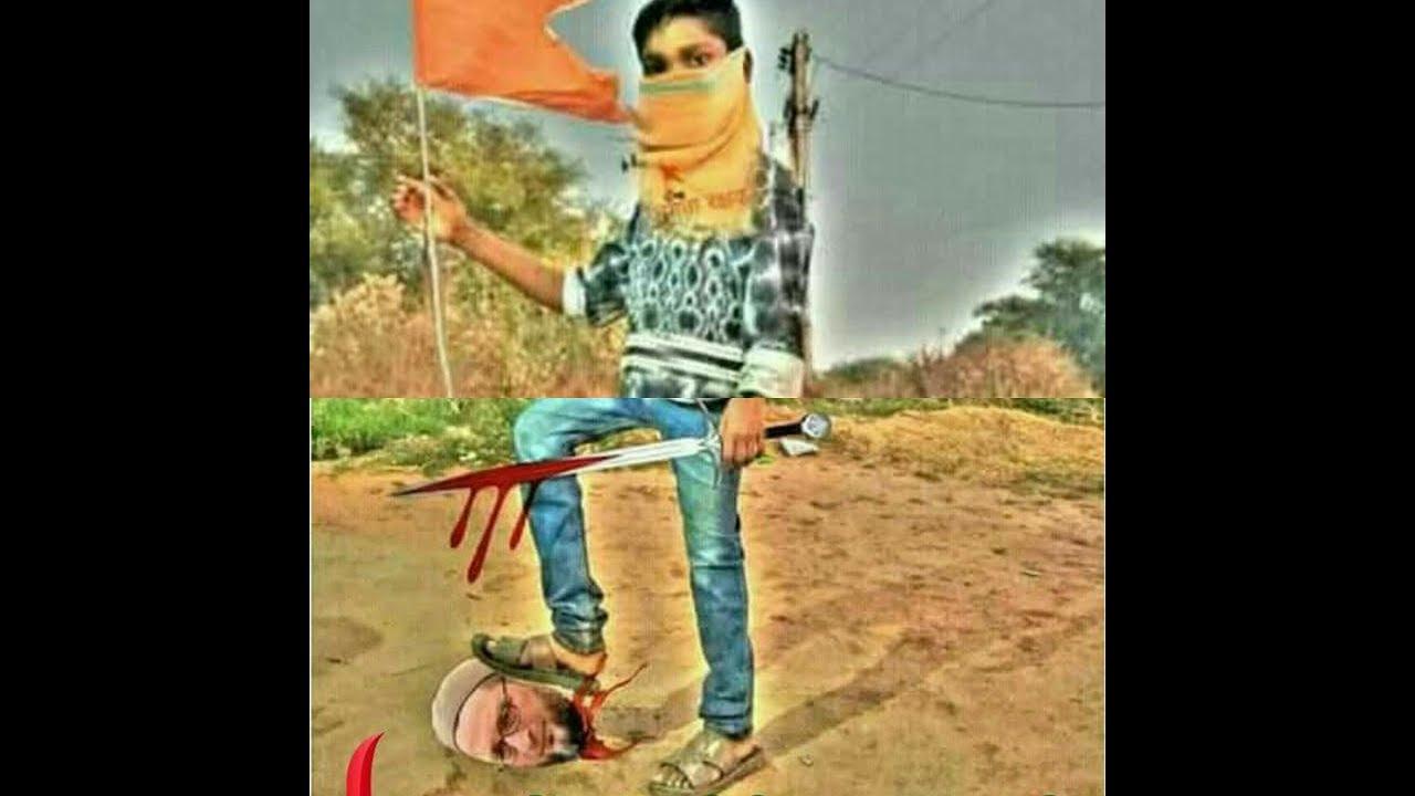 mp-asaduddin-owaisi-ki-picture-se-kiya-gaya-ched-chaad