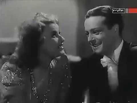 Maske in Blau (1943) Film nach einer Operette von Fred Raymond