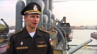 هذا الصباح- الطراد أفرورا.. متحف يروي تاريخ البحرية الروسية