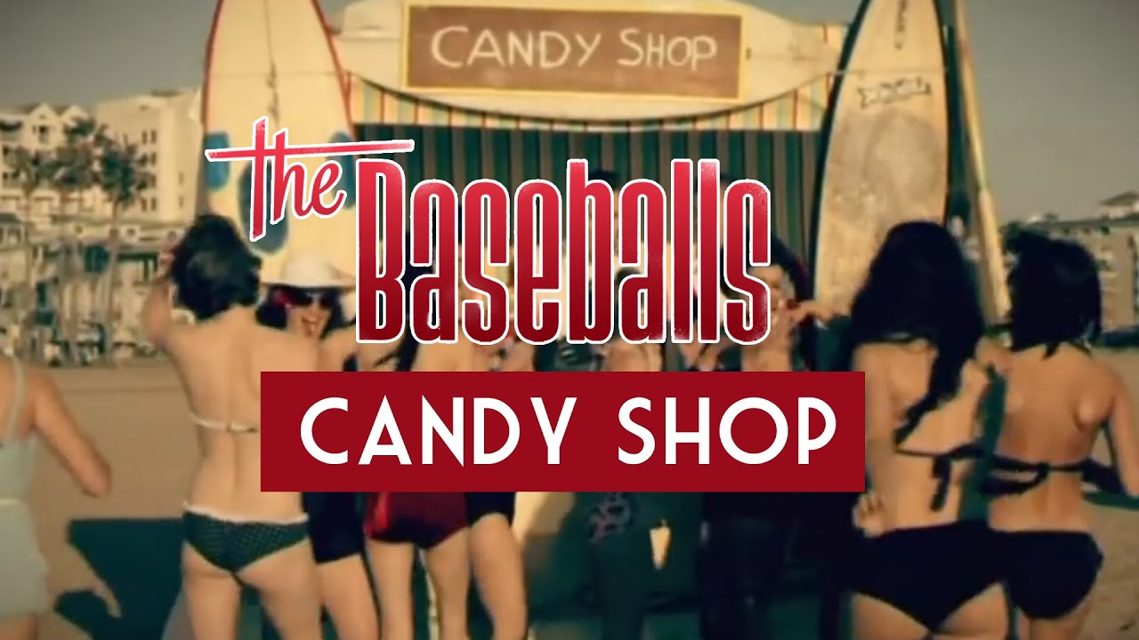 Candy Shop Video