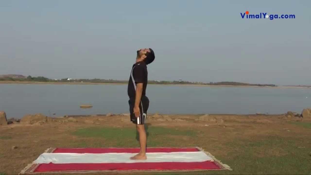 ग्रीवा शक्ति विकासक Griva Shakti Vikasak (Hindi) - YouTube