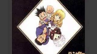 Hunter X Hunter OST 3  - carry on