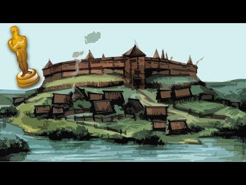 История России - Владимиро-Суздальское княжество [история от EGRa #11]