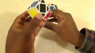 Rhombic Dodecahedron Puzzle Review