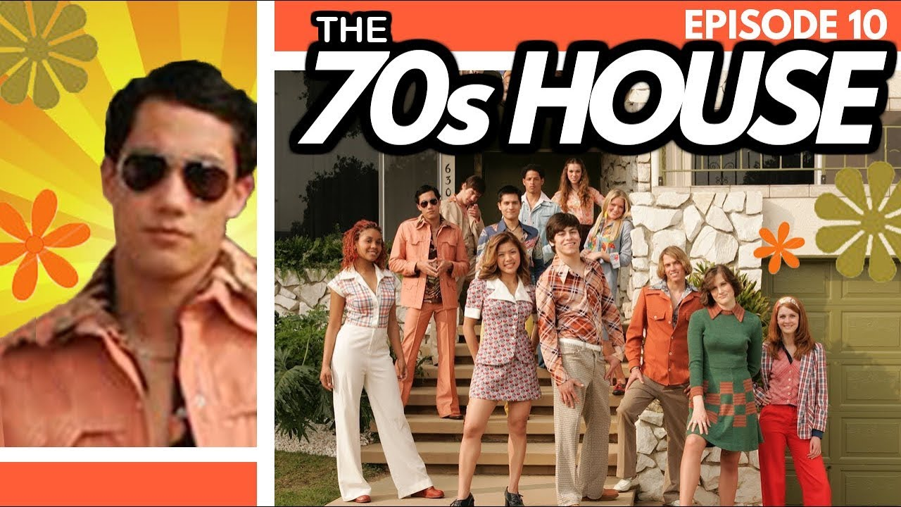 Download The 70s House - s01e10