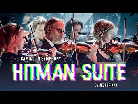 Hitman Suite // The Danish National Symphony Orchestra (LIVE) mp3