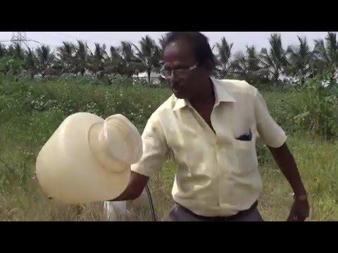 ஆழ்துளை கிணறு நீர் ஊற்று பார்த்தல் Bore well water Technology