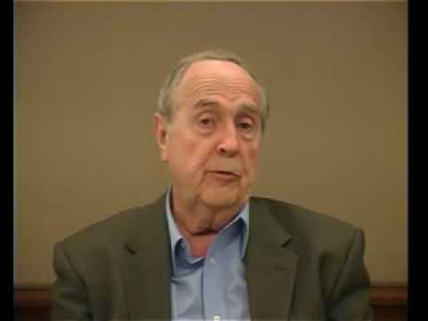 Dr Bill Walsh On Low Zinc / B6 - Outreach 2010 Bio-balance Health