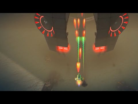 Sky Force Reloaded Official Launch Trailer