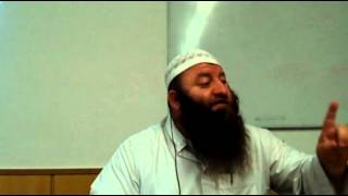 Sheikh Abul Hussein - Isha 90 min nach maghrib beten