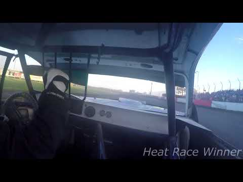 Jeremie Gibbs Park Jefferson Speedway 6/2/18