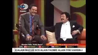 Beyaz Show - Müslüm Gürses Komedisi :) Video
