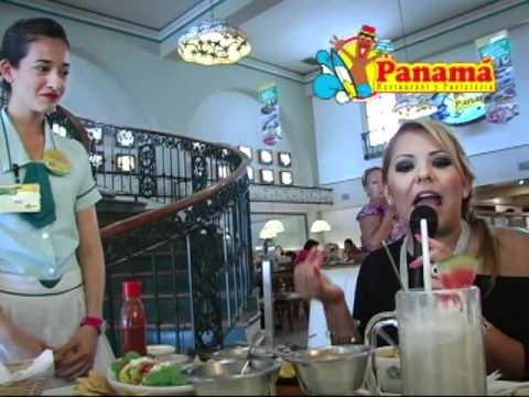 Panamá Restaurante y Pasteleria