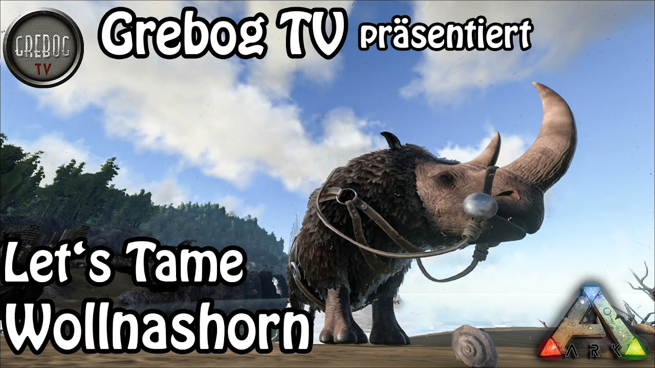 rhino deutsch