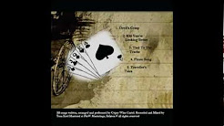 Gypsy Wine Cartel - 5. Traveller's Tales (Vin de Garde E.P)