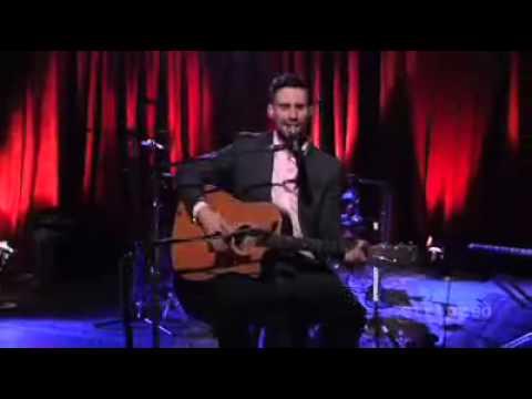 If I Fell- Adam Levine