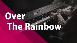 Over the Rainbow 오버 더 레인보우, 피아노 Piano