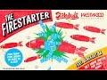 Stickybuds The Firestarter Feat Blackout JA
