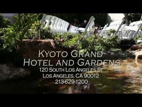 Venue Video | Kyoto Grand Hotel