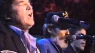 The Band - Bob Dylan 30th Anniversary Concert Celebration