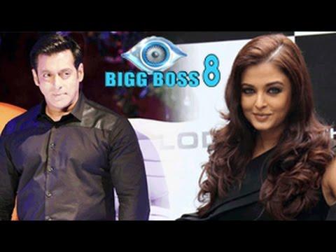 Salman Khan dances on ex girlfriend Aishwarya Rai's TUNES on Bigg Boss 8