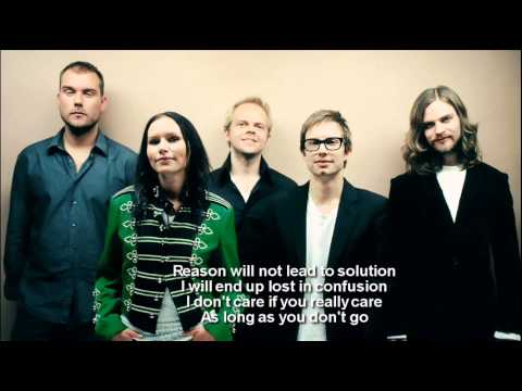 The Cardigans + Lovefools + Lyrics/HQ